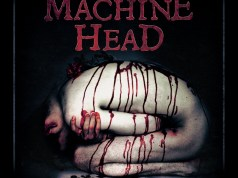 Machine Head Catharsis Album Cover Artwork