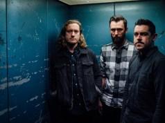 Poly-Math Band Promo Photo 2018