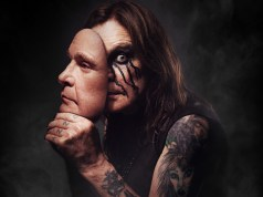 Ozzy Osbourne No More Tours 2 Promo