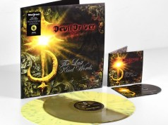 Devildriver The Last Kind Words Deluxe Reissue