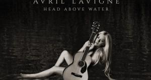 Avril Lavigne Head Above Water Album Art Header