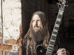 Mark Morton Promo Photo - Travis Shinn