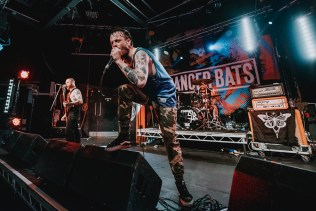 Cancer Bats Cambridge Junction 7th February