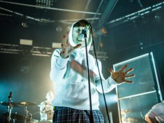 Enter Shikari Cambridge Junction 30th January 2019