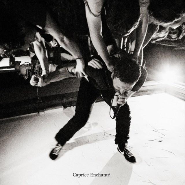 The St Pierre Snake Invasion – Caprice Enchanté Album Artwork