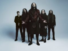 KoRn Band Promo Photo June 2019
