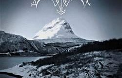 Borknagar - True North Album Cover Artwork