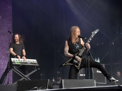 Alexi Laiho Children Of Bodom