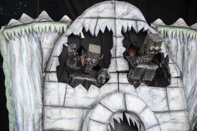 Evil Scarecrow - Bloodstock Open Air Festival 2019 - Matt Higgs