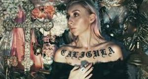 Lingua Ignota Press Shot