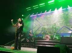 Dream Theater - Full Band Hammersmith Apollo Feb 21st 2020