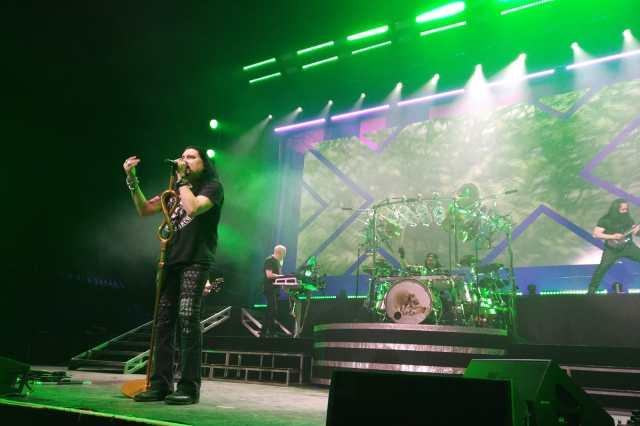 Dream Theater - Full Band Hammersmith Apollo Feb 21st 2020