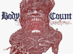 Body Count - Carnivore Album Cover