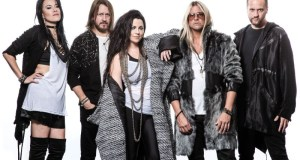 Evanescence Band Promo Photo 2020