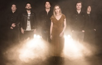 Anathema Band Promo Photo 2020