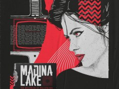 Madina Lake - The Beginning Of New Endings - Artwork