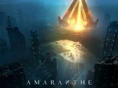 Amaranthe - Manifest Album Cover Artwork