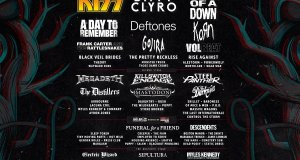Download Festival 2021 Halloween Line Up Additions Poster