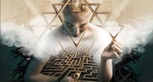 Epica - Omega Album Cover Artwork