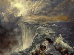 Interloper - Search Party Album Cover Artwork