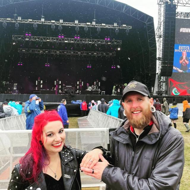 Lauren & Jamie McAloon, Download Pilot, by Lauren McAloon