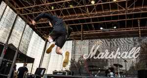 Wargasm on stage at Slam Dunk Festival South 2021 - By Jemma Dodd