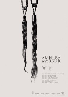 Amenra Tour 2018