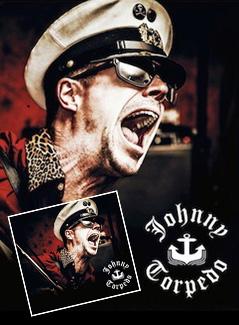 Johnny Torpedo's Rockin' Shanty Show