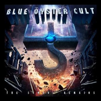 "Blue Öyster Cult-LP ""The Symbol Remains"""