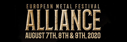 (c) European Metal Festival Alliance