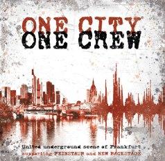 """Soli-LP """"One City One Crew"""""""
