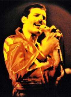 Queen, 28.04.1982, Festhalle Frankfurt, copyright Rainer Bach