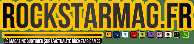 Logo Rockstar Mag (2017)
