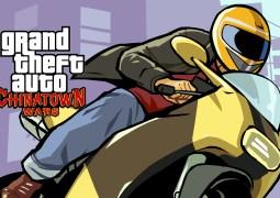 Vous Souvenez-vous de Grand Theft Auto Chinatown Wars ?