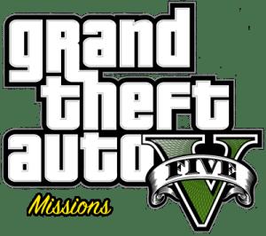 Grand Theft Auto V - Missions