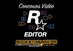 Concours – La meilleure vidéo du Mois sur Rockstar Mag'