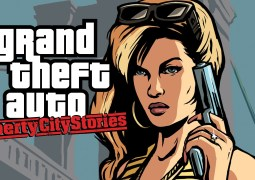 GTA Liberty City Stories revient sur IOS