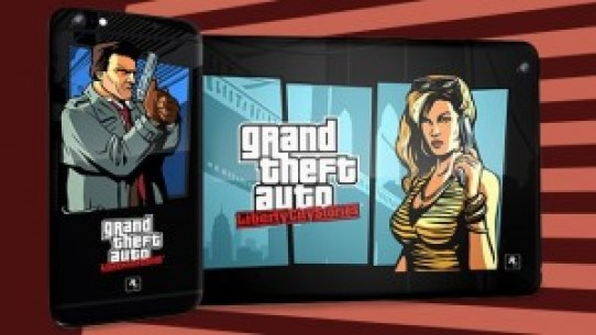 Concours Rockstar Games Apple