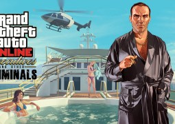 GTA Online – Weekend double RP et GTA$