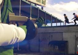 """GTA Online – Le nouveau mode de jeu """"A la Vie A L'Amor"""" est disponible"""