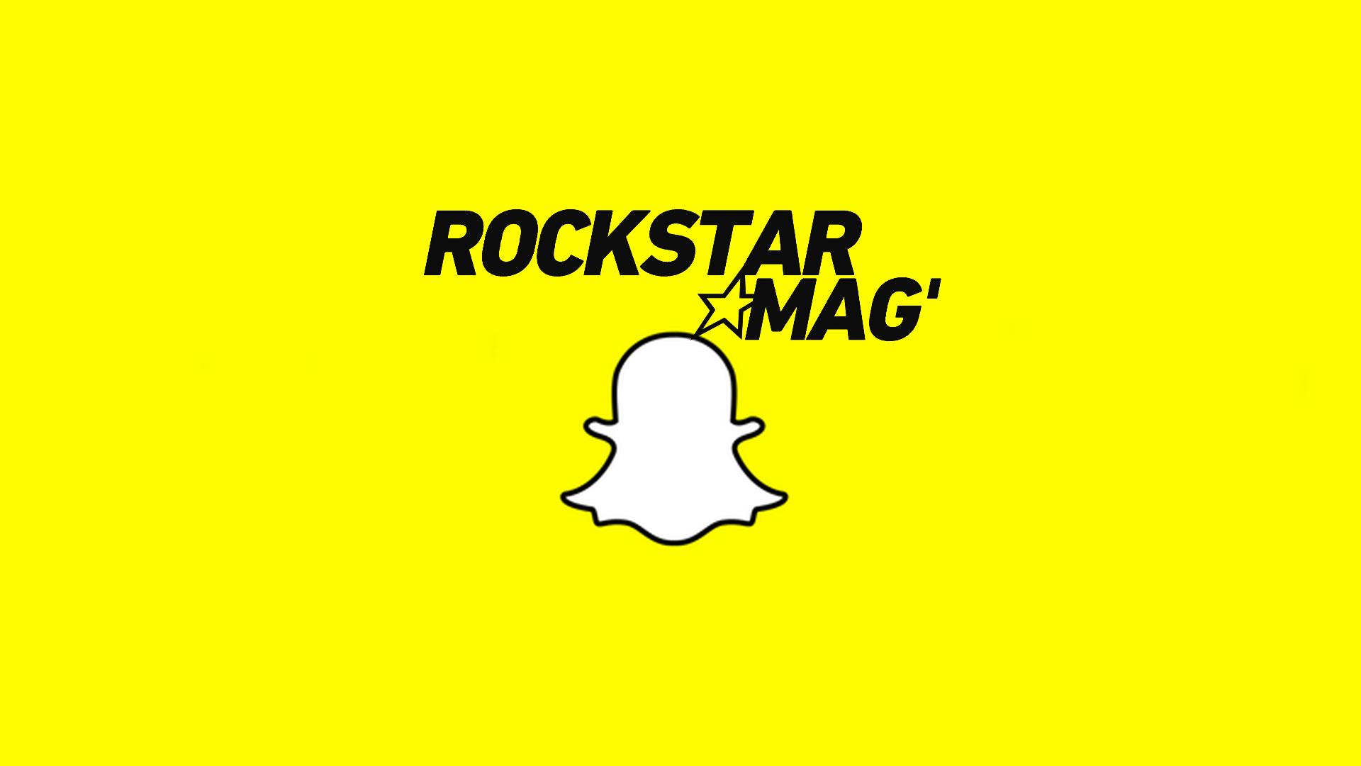 SnapchatRockstarMag