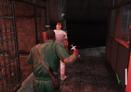 Liste des trophées de Manhunt sur PS4