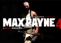 Max Payne 4 : Remedy aimerait revenir sur la série