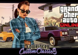 GTA Online – Semaine spéciale Lowriders !