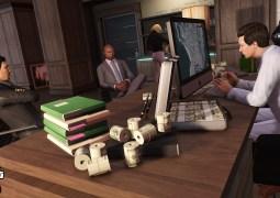 La prochaine grosse mise à jour de GTA Online le 7 Juin !