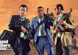 65 Millions de GTA V et Take Two dans le rouge !