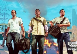 Steam – GTA V revient en tête des ventes