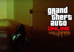GTA Online Météo Apocalyptique, Zombies pour Halloween
