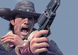 Red Dead Revolver est désormais disponible sur PlayStation 4