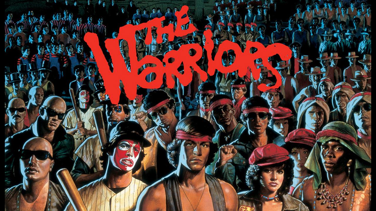 Vous souvenez-vous de The Warriors ?